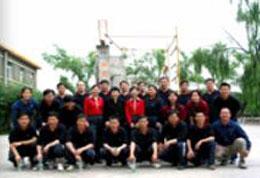 甘肃省团委参加兰州户外拓展训练